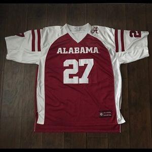 Alabama Crimson tide Jersey